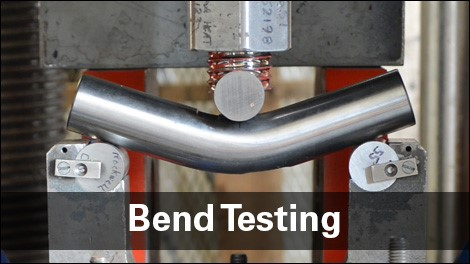 Tensile and Compression Testing