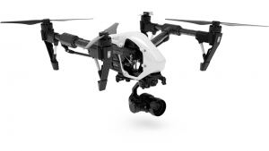 drone-white-background