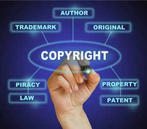 Copyright Expert Witness