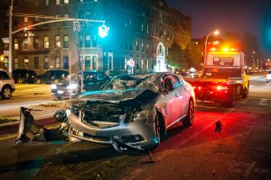 Accident Reconstruction Expert Witness
